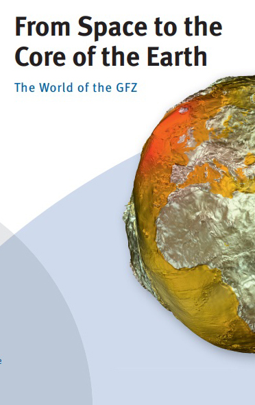 thumbnail From Space to the Core of the Earth - The World of the GFZ