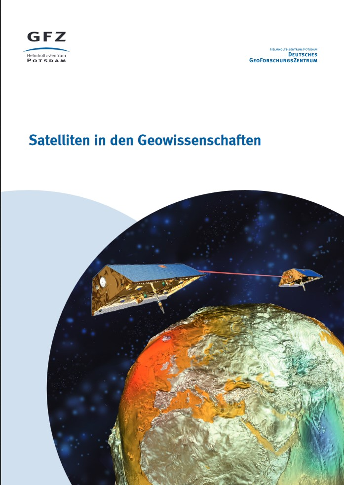 thumbnail Satelliten in den Geowissenschaften