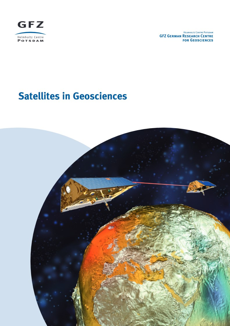 thumbnail Satellites in Geosciences