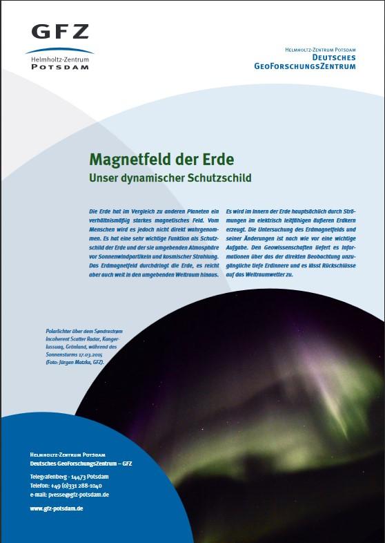 thumbnail Magnetfeld der Erde